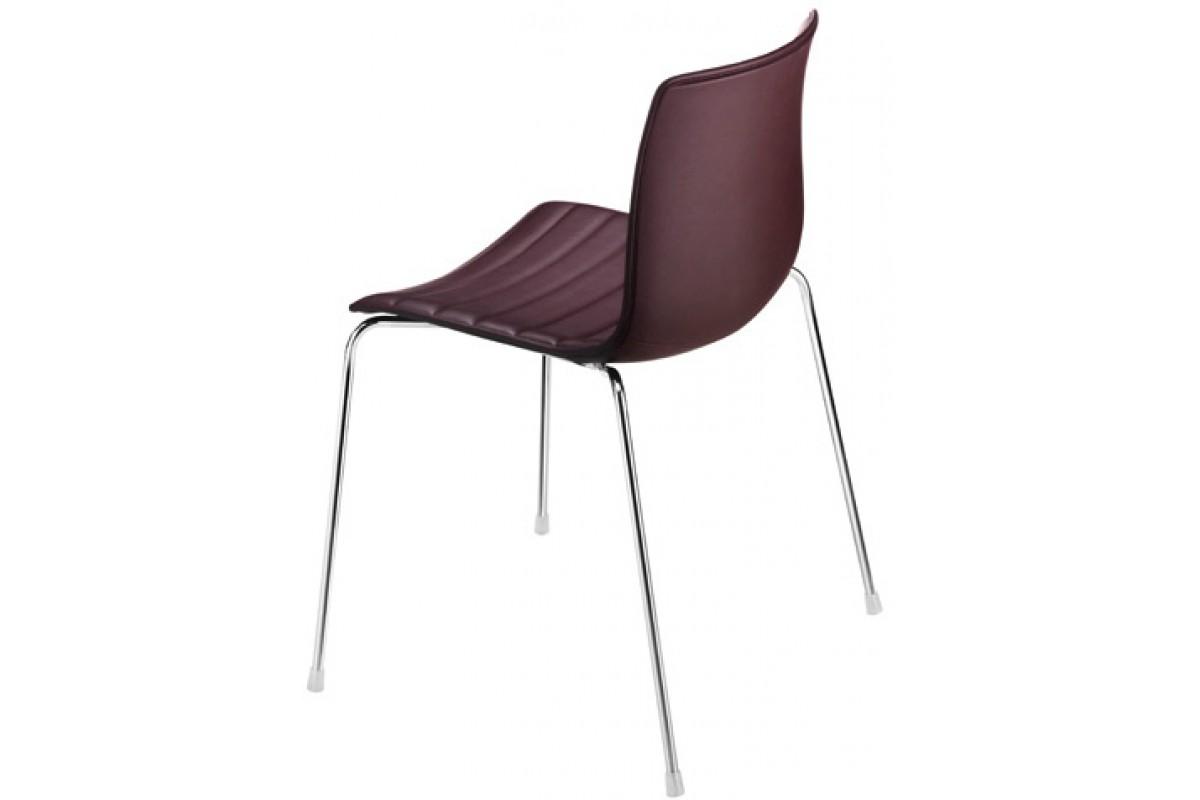 arper catifa 46 stol polstret. Black Bedroom Furniture Sets. Home Design Ideas