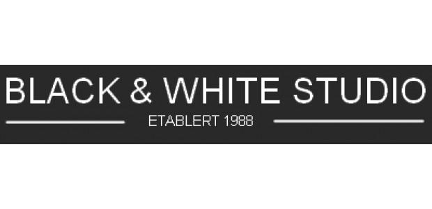 Møbelsalget hos Black & White Studio i 2019