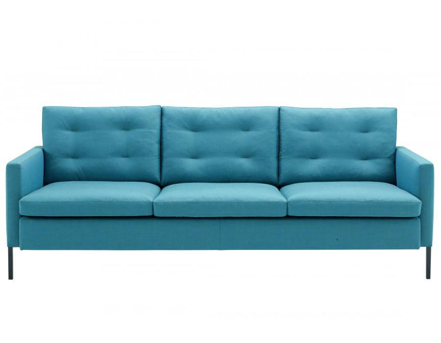 hudson sofa. Black Bedroom Furniture Sets. Home Design Ideas