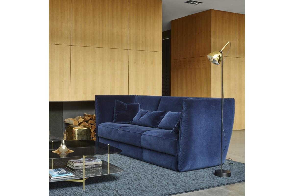 softly sofa. Black Bedroom Furniture Sets. Home Design Ideas