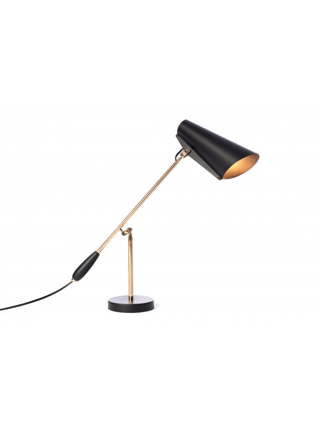 Northern Lighting Birdy bordlampe