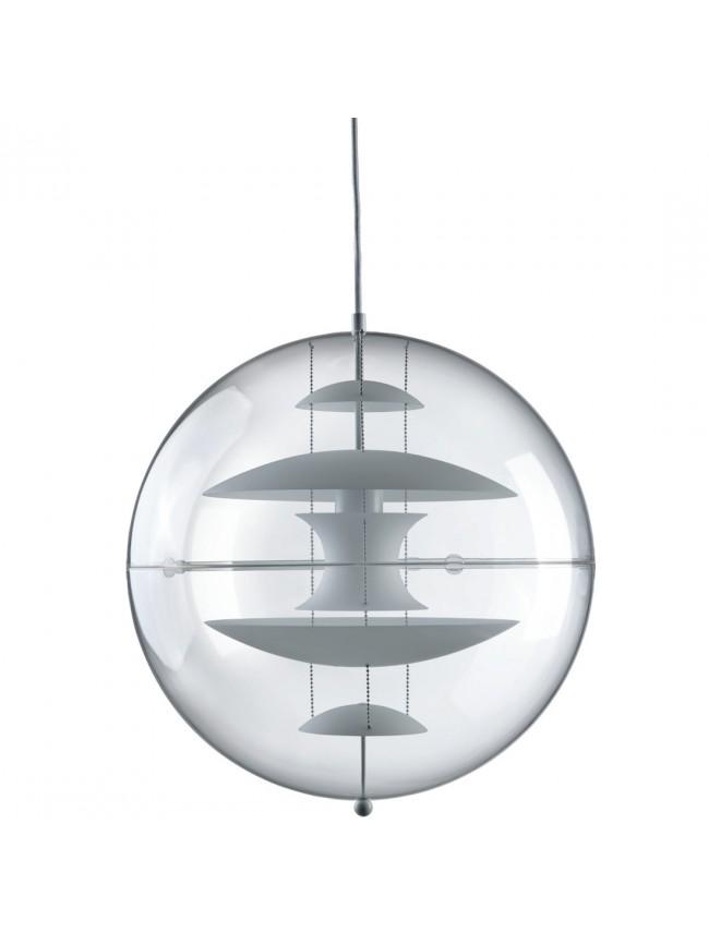 VP Globe Glass Ø50cm pendellampe