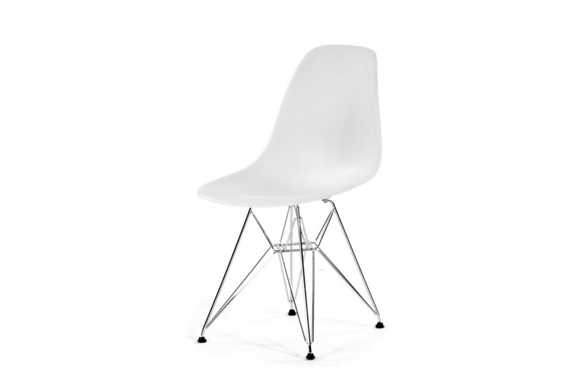 how to clean eames plastic chair