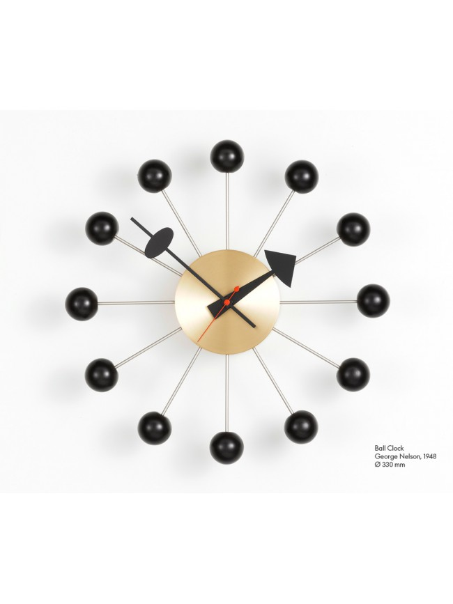 Vitra Design Museum Ball Clock