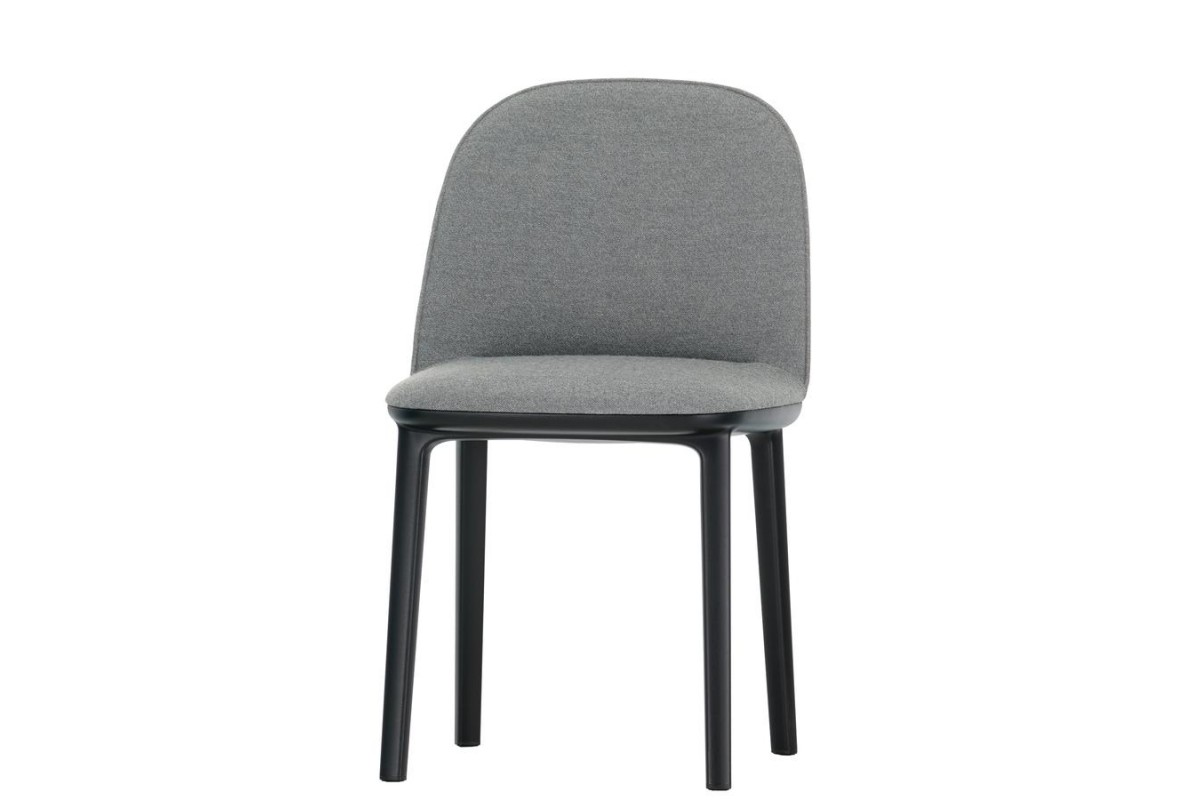 vitra softshell side chair. Black Bedroom Furniture Sets. Home Design Ideas