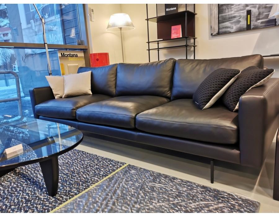 Edge sofa fra utstilling