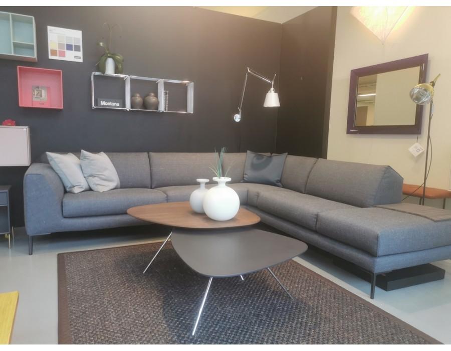 Fold sofa fra utstilling