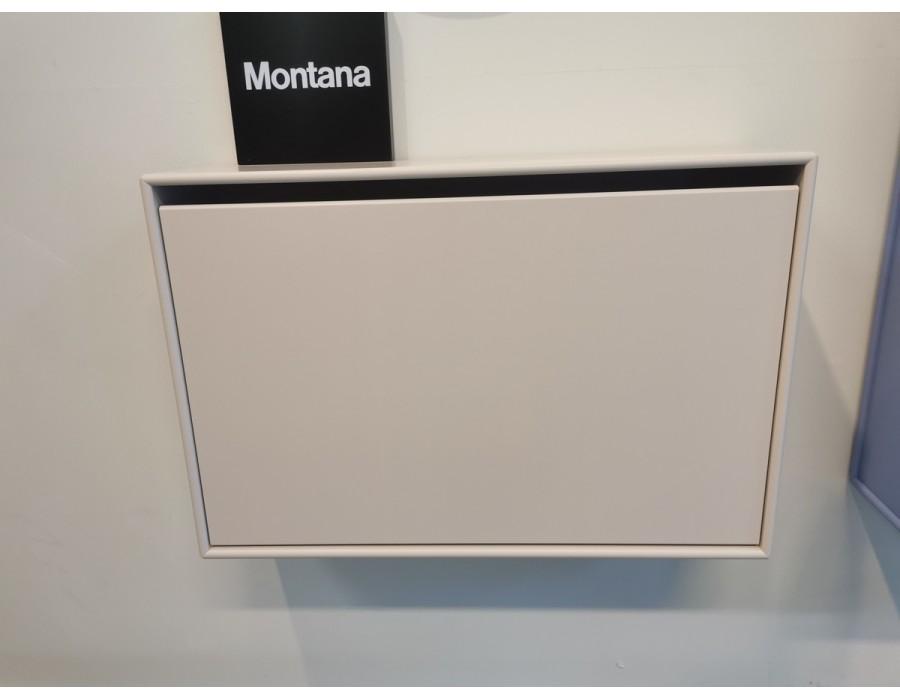 Montana skoskap fra utstilling