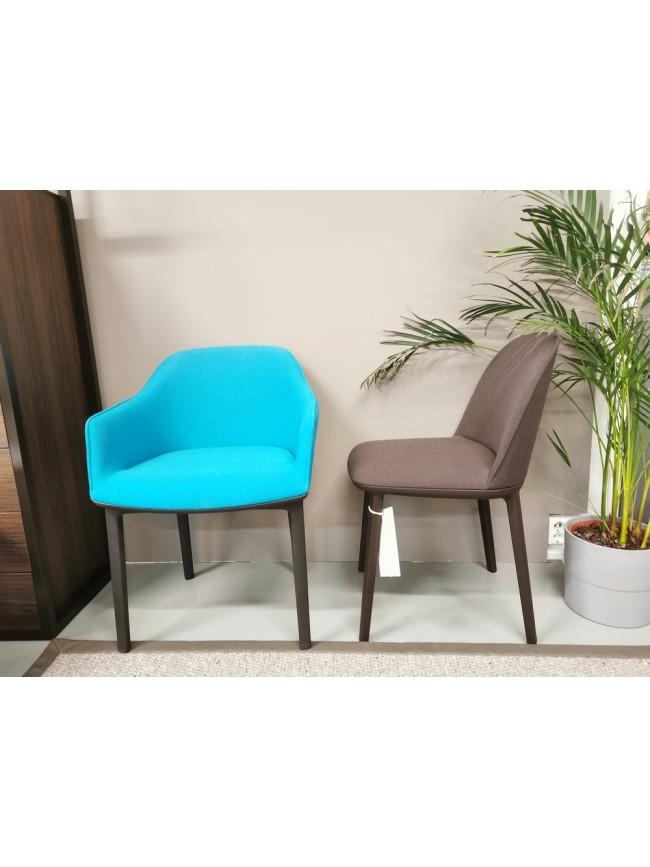 Softshell stoler fra utstilling