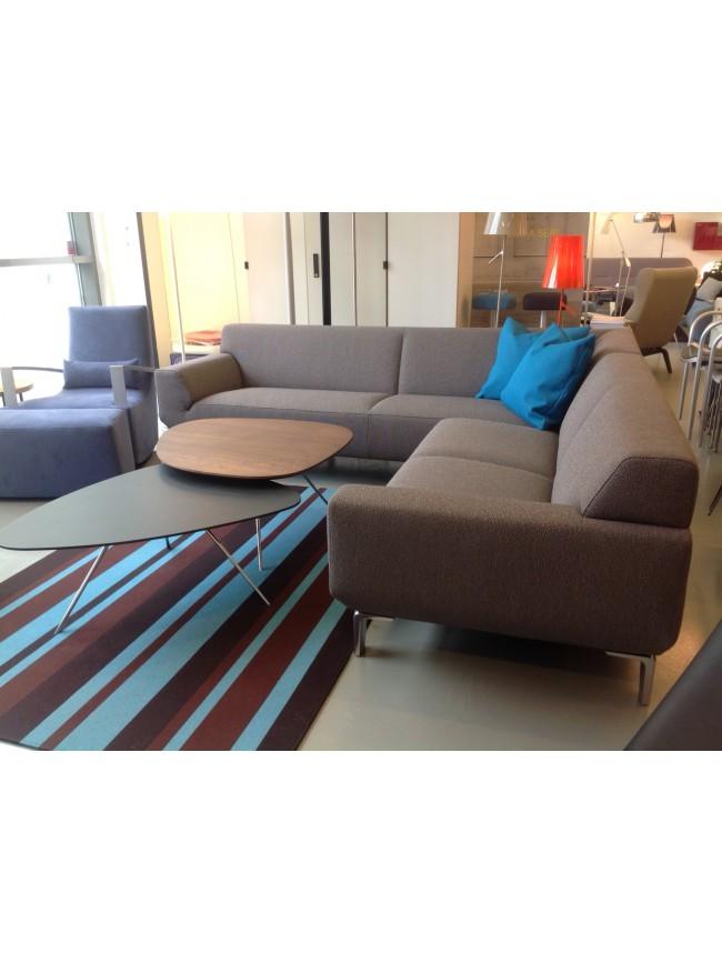 Cyrus sofa fra utstilling, Bergen