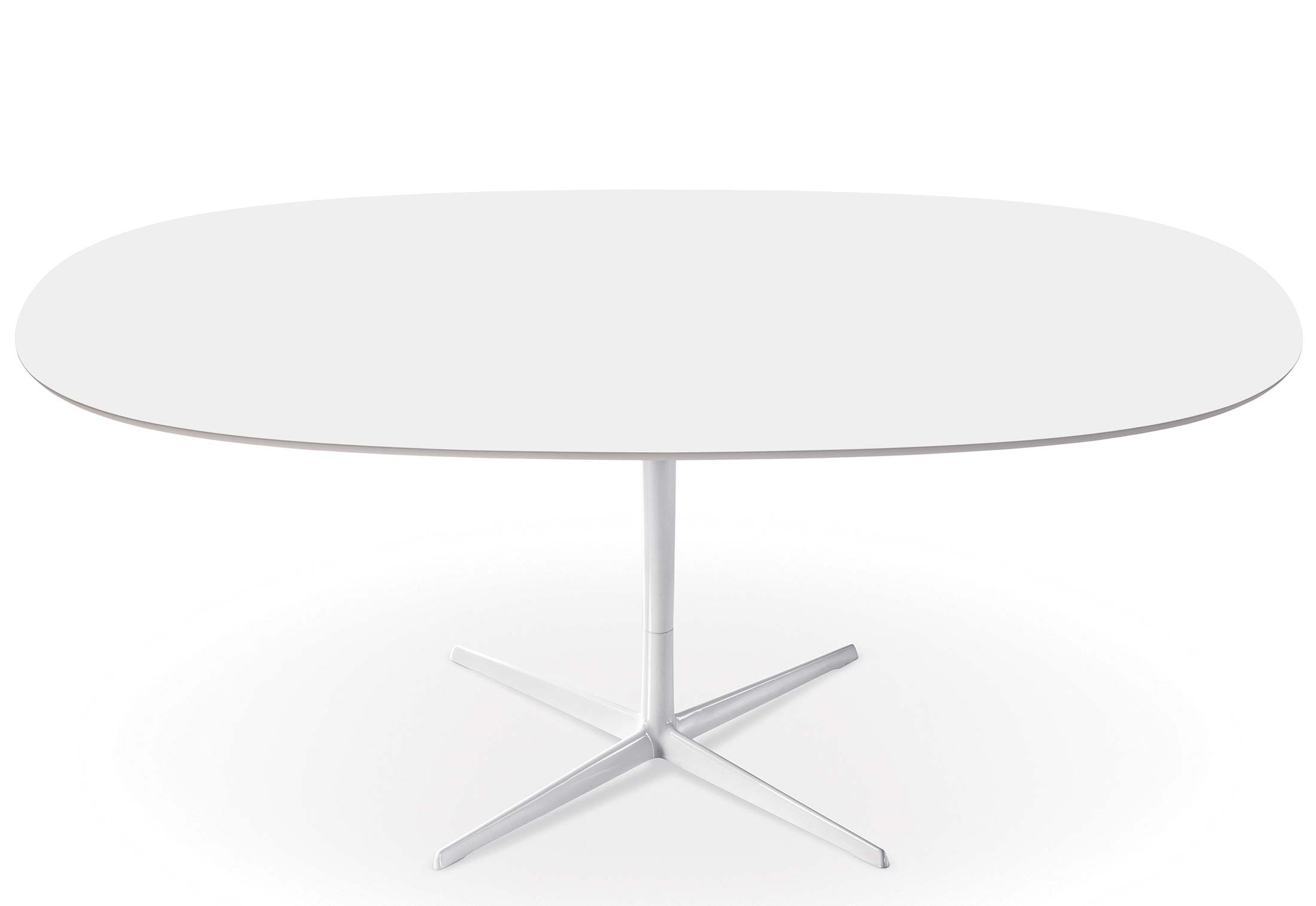 Ligne roset eaton dining table by ligne roset solid wood dining - Spisebord