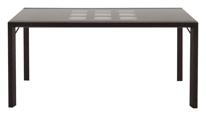Ligne roset eaton dining table by ligne roset solid wood dining - Spisebord